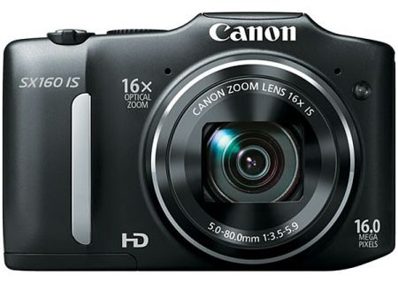 Canon - 6354B017AA - Digital Cameras