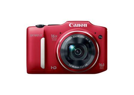 Canon - 6801B013AA - Digital Cameras