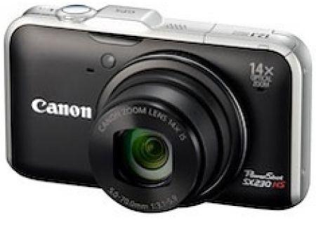 Canon - 5043B001  - Digital Cameras