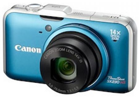 Canon - 5044B001  - Digital Cameras