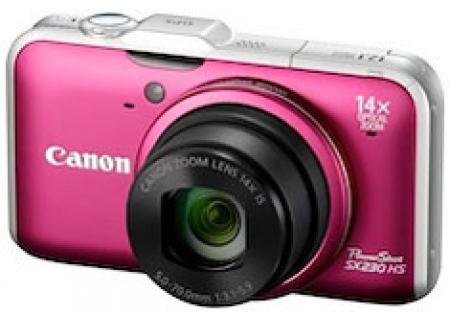 Canon - 5045B001  - Digital Cameras