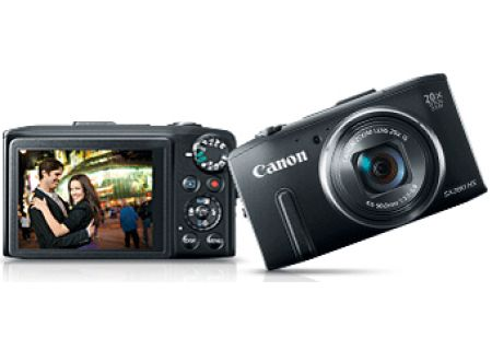 Canon - 8224B001 - Digital Cameras