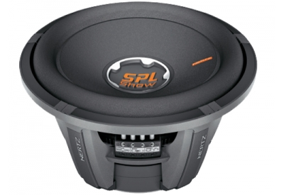 Hertz - SX 300D - Car Subwoofers
