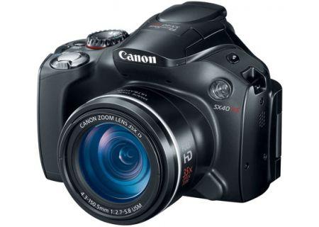 Canon - 5251B001 - Digital Cameras