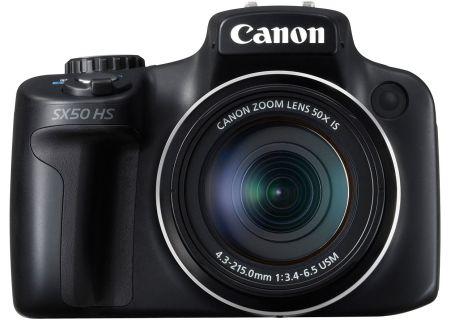 Canon - 6352B001 - Digital Cameras