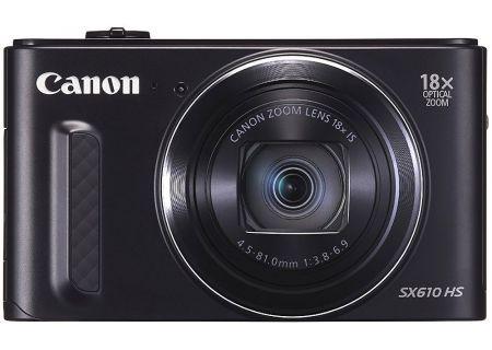 Canon - 0111C001 - Digital Cameras