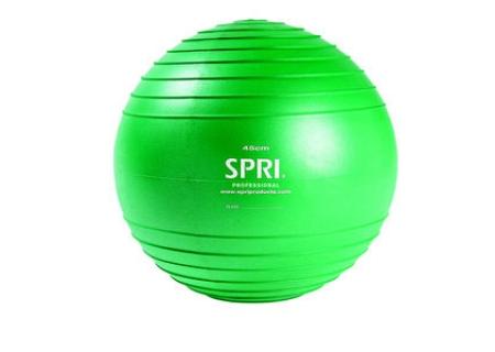 SPRI - SXBP45G - Workout Accessories