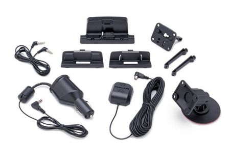 SiriusXM Dock And Play Vehicle Kit - SXDV3