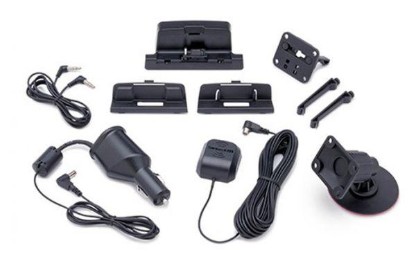 Large image of SiriusXM Dock And Play Vehicle Kit - SXDV3
