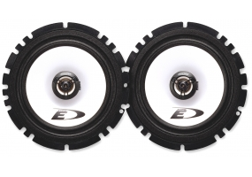 Alpine - SXE-1725S - 6 1/2 Inch Car Speakers