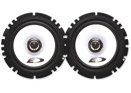 Alpine - SXE-1725S - 6 1/2 Inch Car Speakers
