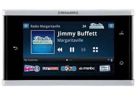 SiriusXM - SXI1 - Sirius Satellite Radio