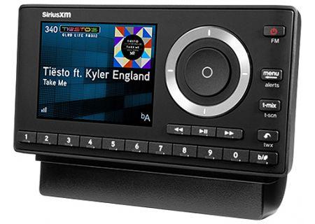 SiriusXM Black Onyx Plus With Satellite Radio - SXPL1V1