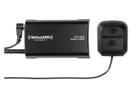 SiriusXM - SXV-300V1 - Satellite Radio