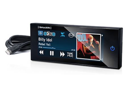 SiriusXM - SXVCT1 - Satellite Radio