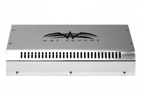 Wet Sounds - SYN2 - Marine Amplifiers