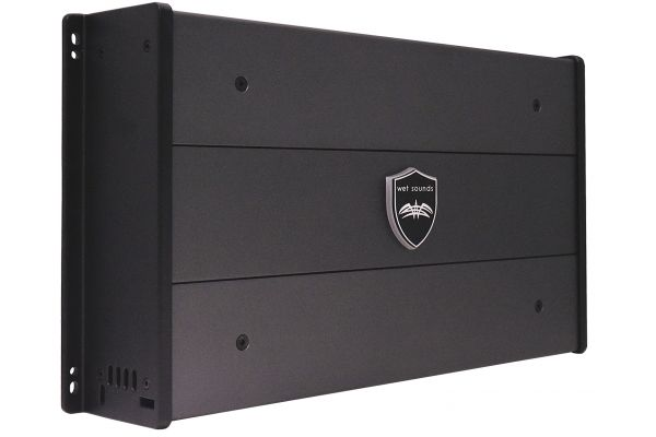 Large image of Wet Sounds SYN-DX Series 2 Ch. Marine Amplifier - SYN-DX-2.3 HP