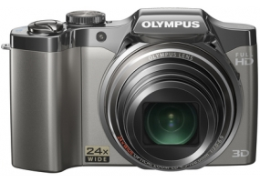 Olympus - SZ-30MR - Digital Cameras