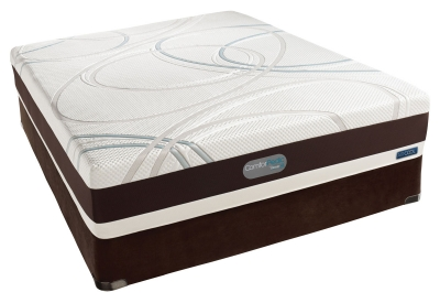 Simmons - M97646709999 - Beautyrest Seabrooke
