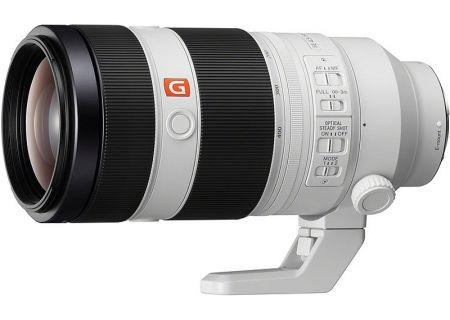 Sony - SEL100400GM - Lenses
