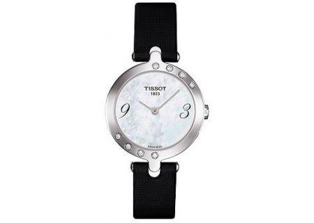Tissot - T0032096711200 - Womens Watches