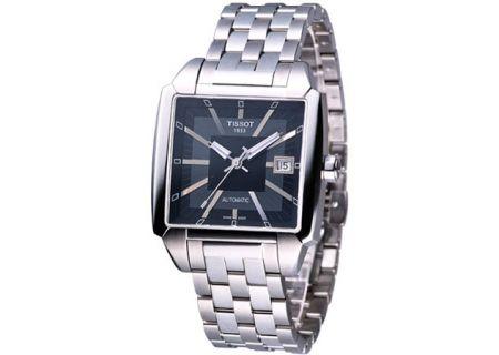 Tissot - T0050.507.11.061.00 - Mens Watches