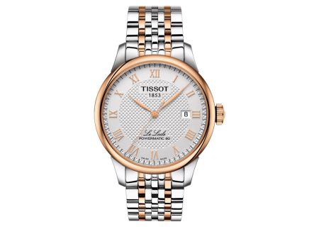 Tissot - T0064072203300 - Mens Watches