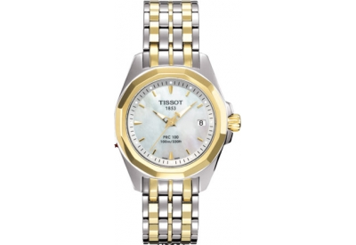 Tissot - T008.010.22.111.00 - Womens Watches