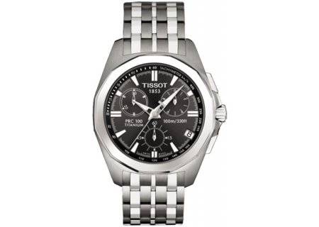 Tissot - T008.417.44.061.00 - Mens Watches