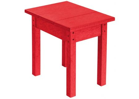 C.R. Plastic Products - T01-01 - Patio Tables