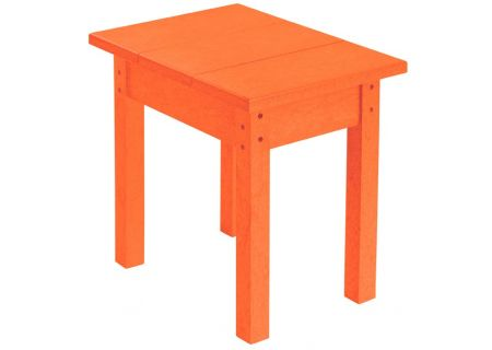 C.R. Plastic Products - T01-13 - Patio Tables