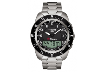 Tissot - T0134204405700 - Mens Watches