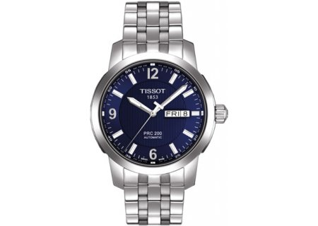 Tissot - T014.430.11.047.00 - Mens Watches