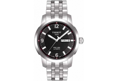 Tissot - T014.430.11.057.00 - Mens Watches