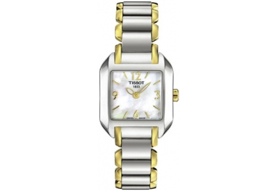 Tissot - T02.2.285.82 - Womens Watches