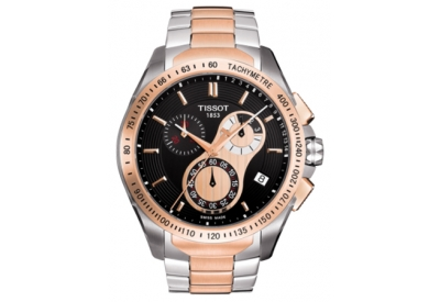 Tissot - T0244172205100 - Mens Watches