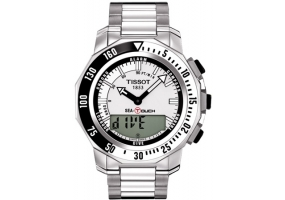 Tissot - T026.420.11.031.01 - Mens Watches