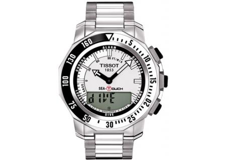 Tissot - T026.420.11.031.01 - Mens Watches