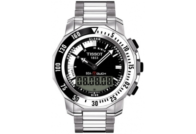Tissot - T026.420.11.051.01 - Mens Watches