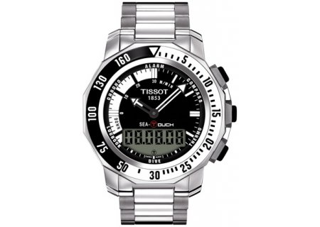 Tissot - T026.420.11.051.01 - Mens Watches