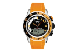 Tissot - T0264201728103 - Mens Watches
