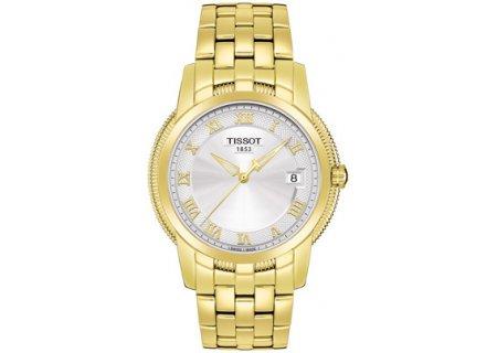 Tissot - T031.410.33.033.00 - Mens Watches