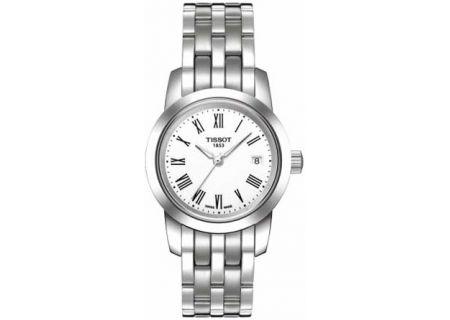 Tissot - T033.210.11.013.00 - Womens Watches