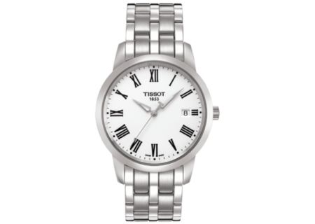 Tissot - T0334101101301 - Mens Watches