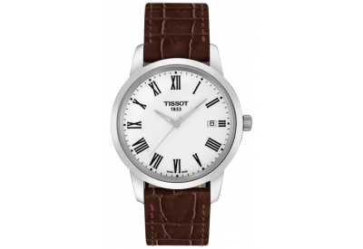 Tissot - T033.410.16.013.01 - Mens Watches