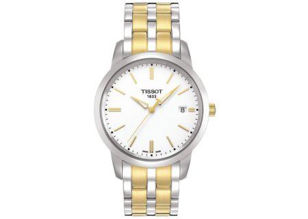 Tissot - T0334102201101 - Mens Watches