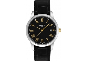 Tissot - T033.410.26.053.01 - Mens Watches