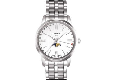 Tissot - T0334231103800 - Mens Watches