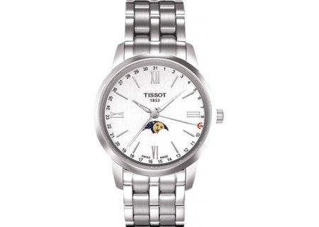 Tissot - T0334231103800 - Mens Watches