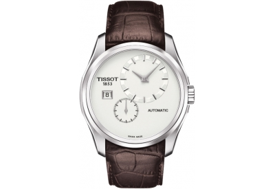 Tissot - T0354281603100 - Mens Watches